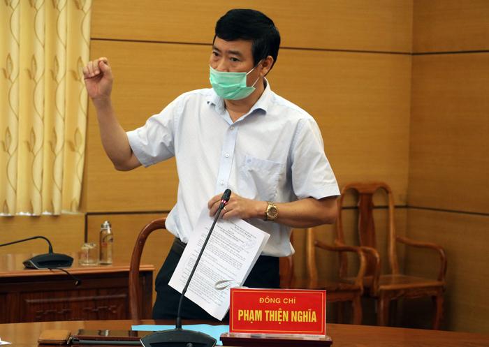 Chủ tịch Đồng Tháp, An Giang viết thư gửi dân sau quyết định giãn cách xã hội