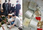 Vụ 51kg vàng của trùm buôn lậu Mười Tường, thêm nhiều chủ tiệm bị khởi tố