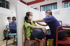 Singapore lần đầu không ghi nhận ca Covid-19 cộng đồng từ tháng 4