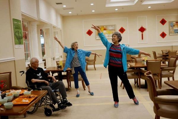 Bài toán nan giải của các viện dưỡng lão ở Trung Quốc