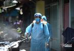 Khẩn tìm người tới chợ ở huyện Thanh Trì, Hà Nội liên quan ca Covid-19