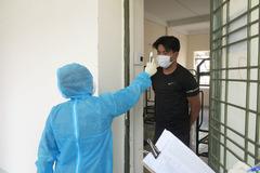 TP.HCM thí điểm cách ly tại nhà F0 không triệu chứng là nhân viên y tế