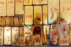 Cao thủ buôn lậu vàng và phi vụ hàng chục tỷ bị lộ