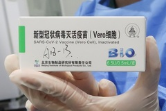 HCM City pharmacy firm imports 5 million doses of Sinopharm vaccine