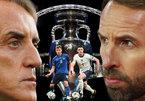 Kèo Italy vs Anh: Thiên đường màu xanh