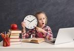 7 cách đơn giản dạy trẻ quản lý thời gian