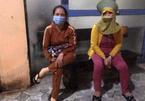 Thừa Thiên-Huế điều xe ra Quảng Trị đón 2 công dân về quê trong đêm