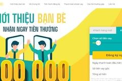Website, ứng dụng cho vay nặng lãi tại Việt Nam lộng hành mùa dịch