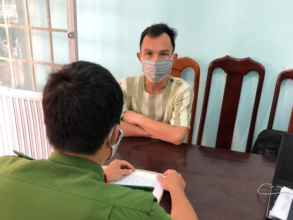 Khởi tố vụ án buôn bán thuốc bảo vệ thực vật cấm lưu hành lớn nhất ở Đắk Nông
