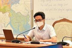 Phó Thủ tướng Vũ Đức Đam lưu ý TP.HCM trong chấm thi tốt nghiệp