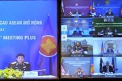 Tầm quan trọng của cơ chế ADMM+ đối với thúc đẩy hợp tác quốc phòng khu vực