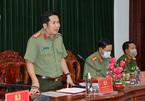 Đại tá Đinh Văn Nơi: Sẽ bắt giam người cố tình làm lây lan dịch Covid-19