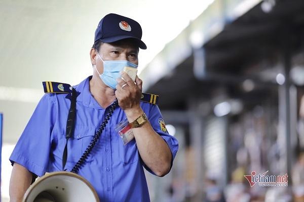 Đà Nẵng phát thông báo khẩn tìm người liên quan 6 ca dương tính nCoV