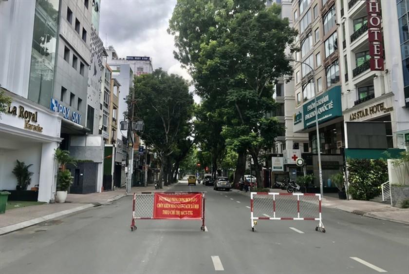 Mobile Covid-19 testing van arrives in HCMC