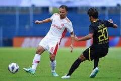 Viettel thắng Kaya trong ngày chia tay Cúp C1 châu Á