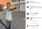 Ca sĩ bị bắn tử vong trong khi livestream trên mạng