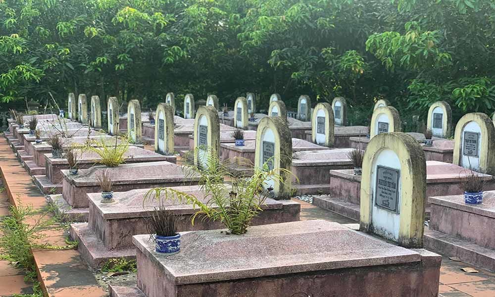 Ngôi trường chứng tích lịch sử ở Hà Tĩnh bị quên lãng?
