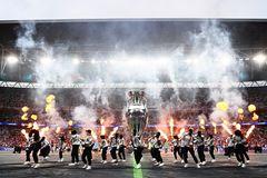 Bế mạc EURO: Mọi ngả đường đều đổ về Wembley