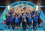 Donnarumma hóa người hùng, Italy vô địch EURO sau 53 năm