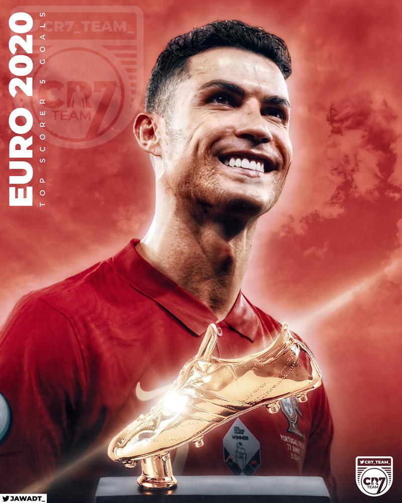 Donnarumma được bầu là Cầu thủ xuất sắc nhất Euro 2020