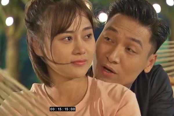 'Hương vị tình thân' tập 60, giây phút ngọt ngào nhất của Long - Nam