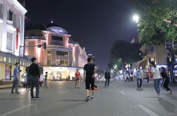 Hanoi,urban development,infrastructure