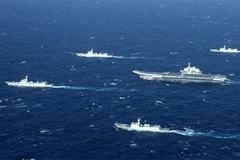 Mỹ bác bỏ yêu sách của Trung Quốc ở Biển Đông