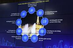 Tây Ninh đi đầu về cung cấp dịch vụ công trực tuyến mức độ 4