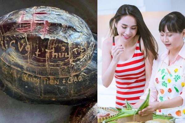 Khắc tên nhà Thuỷ Tiên lên mai rùa phóng sinh: Không phải đạo Phật thuần tuý