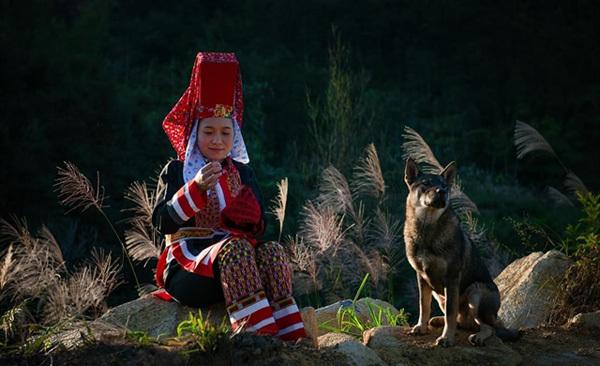Song Mooc Village, a miniature Sapa of Binh Lieu
