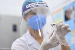 11h ngày 12/7: Quỹ vắc xin tăng thêm 1 tỷ, đạt 8.081 tỷ đồng