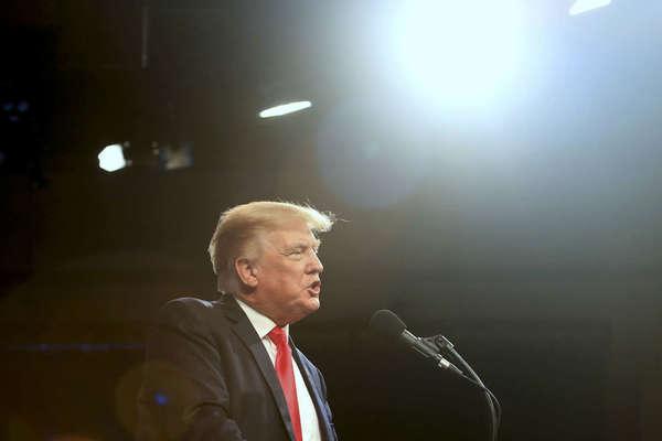 Ông Trump vẫn chiếm thế thượng phong trong đảng Cộng hòa