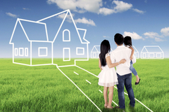 Vợ chồng trẻ thu nhập 30 triệu đồng/tháng, mua nhà Thủ đô