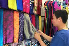 Nam Định phấn đấu giữ thị phần hàng Việt Nam tại các kênh phân phối hiện đại và truyền thống