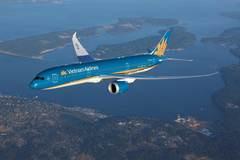 Vietnam Airlines mở lại đường bay quốc tế giữa tháng 7 tới