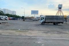 Lập điểm trung chuyển rộng 16 nghìn m2 đưa rau, quả vào Sài Gòn