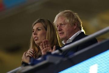 Thủ tướng Anh lên án nạn phân biệt chủng tộc nhằm vào tuyển thủ quốc gia