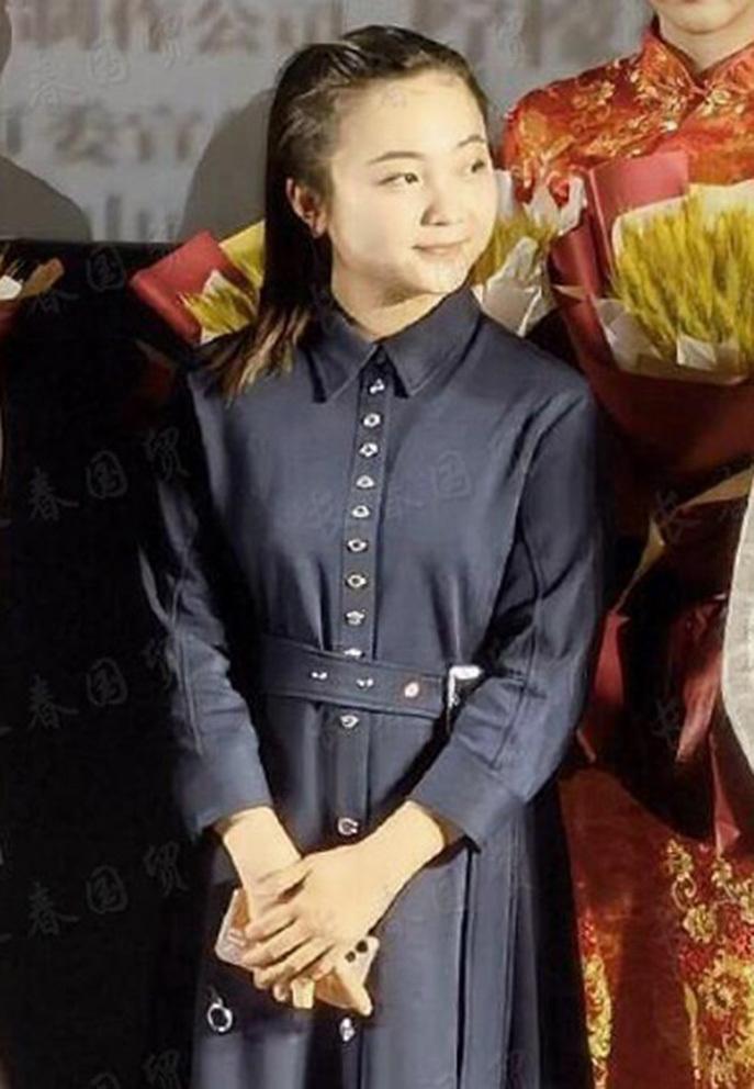 'Em gái Olymic' Lâm Diệu Khả tuổi 22 thay đổi khó nhận ra