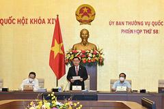 Quốc hội sẽ bầu Chánh án TAND tối cao, Viện trưởng VKSND tối cao