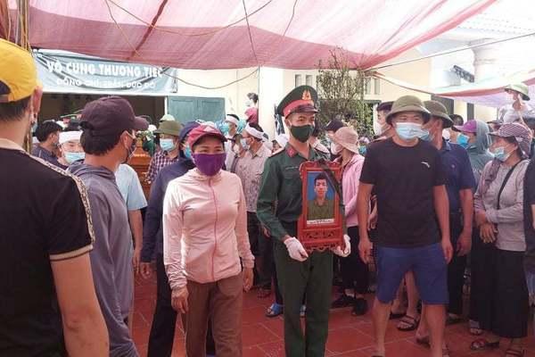 Kết luận nguyên nhân tử vong của quân nhân Trần Đức Đô