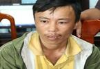 Bắt kẻ giết mẹ vợ sau một 1 tuần lẩn trốn trong rừng sâu ở Quảng Bình