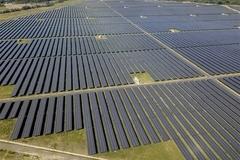 Góp phần thu hẹp khoảng cách trong các mục tiêu năng lượng tái tạo của khu vực