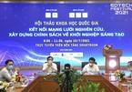 Phát triển mạng lưới khởi nghiệp đổi mới sáng tạo tại Việt Nam