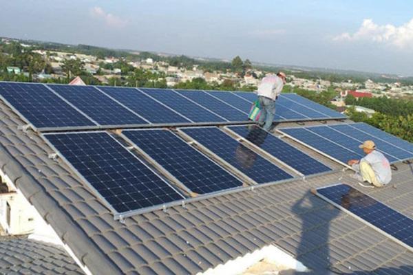 6 tháng đầu năm: Năng lượng tái tạo chiếm tỷ trọng 11,4%