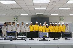 Ấn tượng mô hình tiết kiệm năng lượng tại Nhà máy Đạm Cà Mau