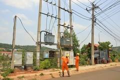 PC Đắk Nông tuyên truyền tiết kiệm điện tại các trường học