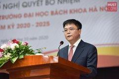 Hiệu phó ĐH Bách khoa Hà Nội nói về 'chuẩn' đào tạo tiến sĩ mới của Việt Nam