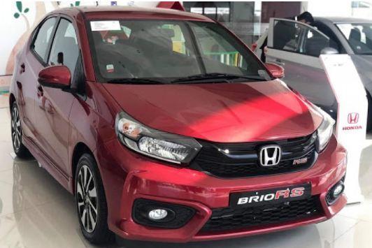 Xe hạng A tháng 6/2021: Kia Morning, Honda Brio giảm sâu