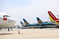 Thắt chặt kiểm soát an ninh trên các chuyến bay đi Nhật