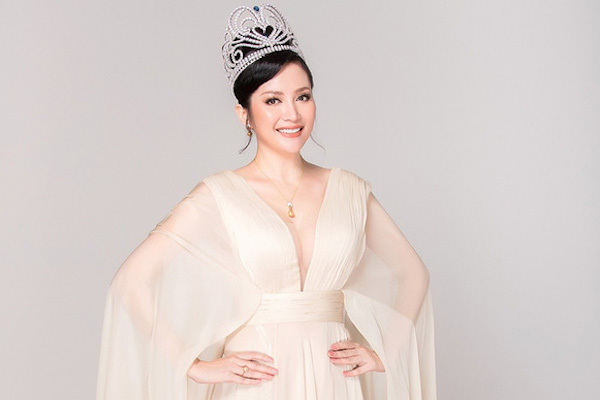 Mỹ nhân đặc biệt nhất Việt Nam, hy hữu 2 lần đăng quang Hoa hậu là ai?
